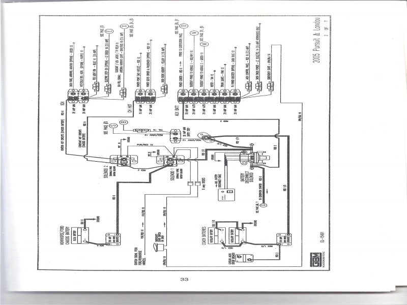 cruise master wiring diagram