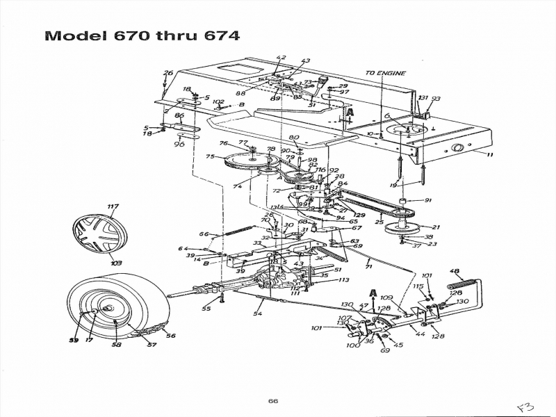 wiring diagram for mtd lawn mower