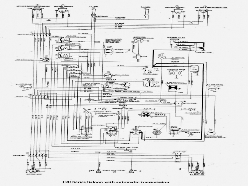 Volvo S80 Wiring Diagram circuit diagram template
