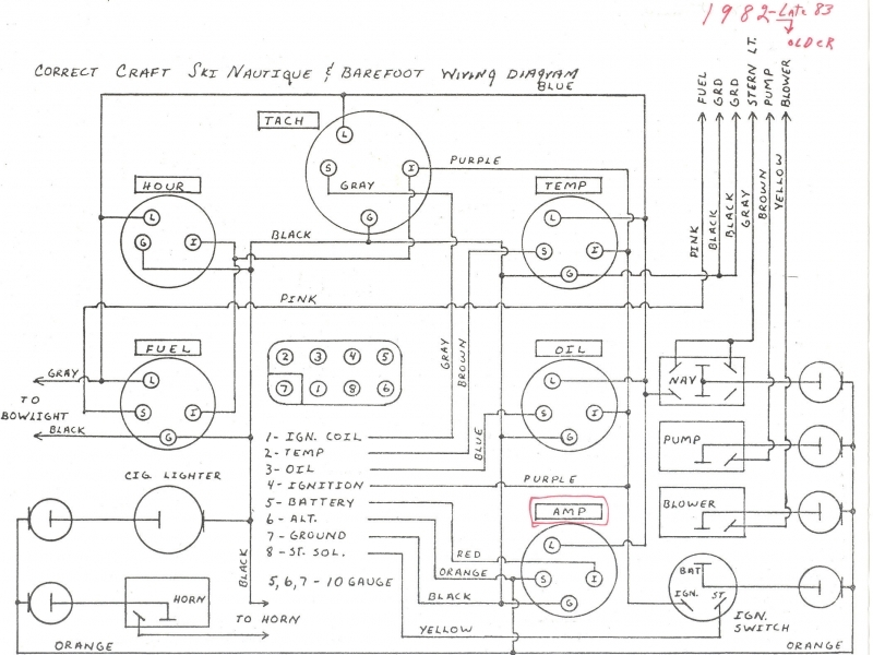 g3 wiring diagram
