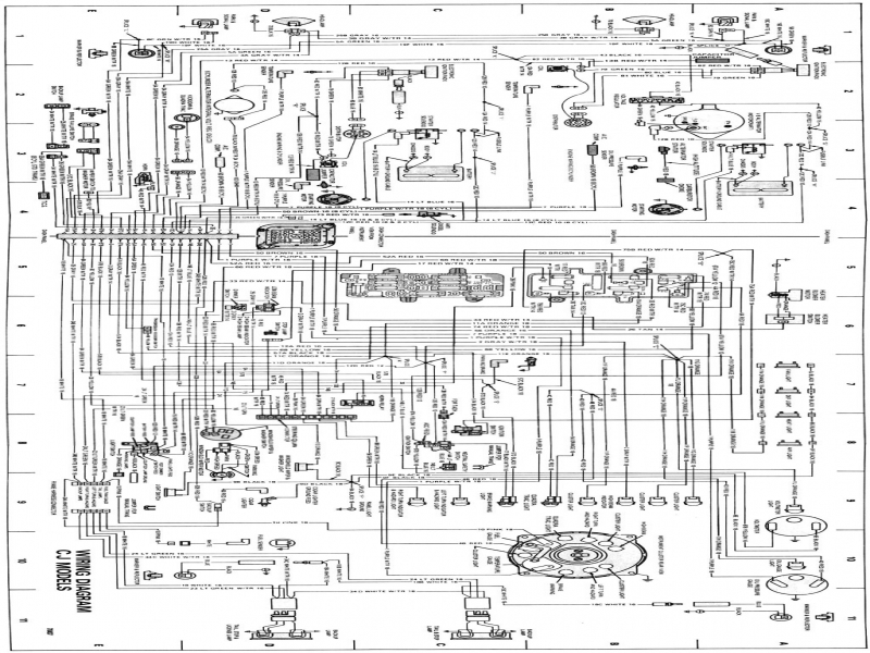 wiring diagram for international cub tractor