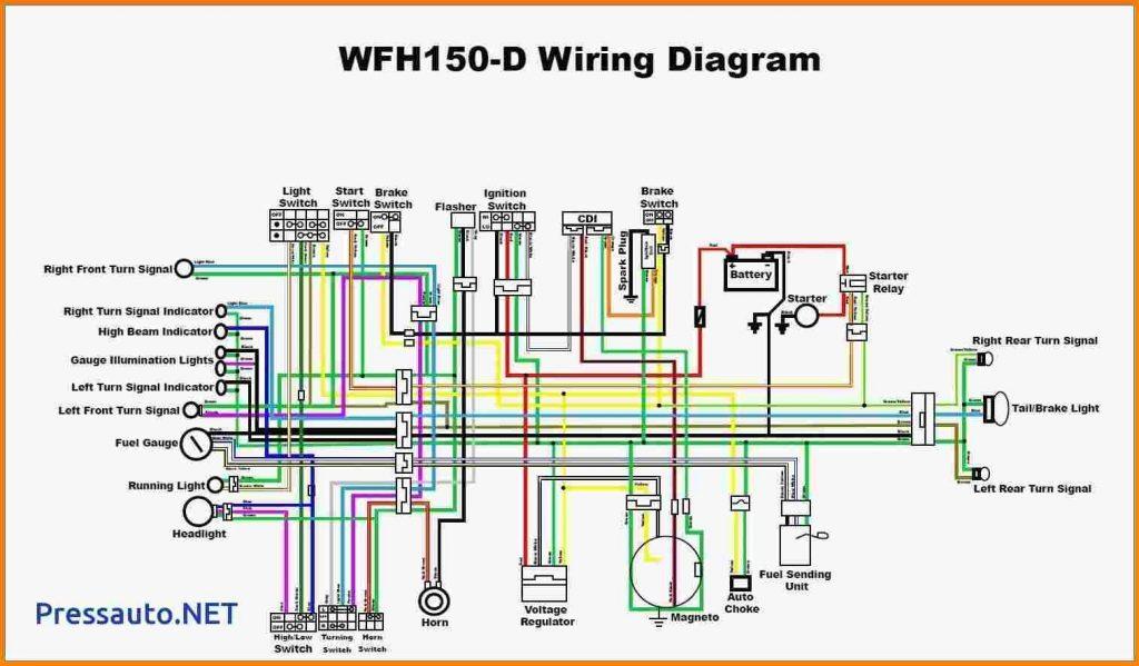 110Cc Atv Wiring Diagram Wirings Diagram