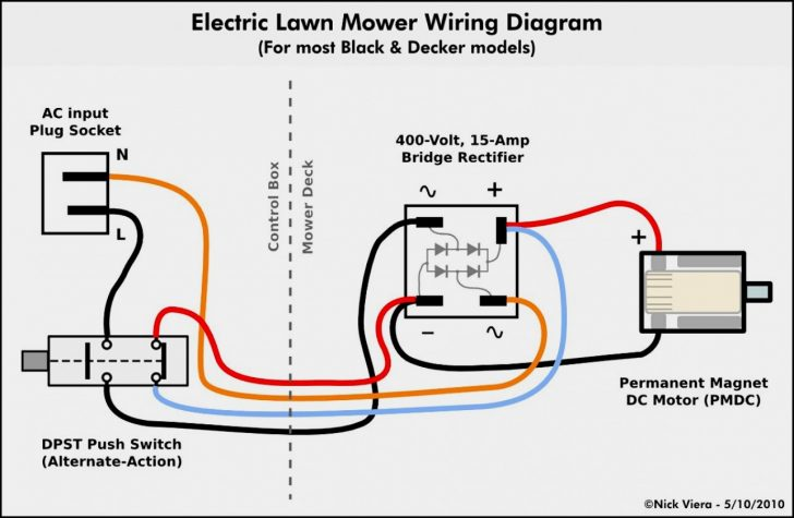 single pole combination switch wiring diagram Wirings Diagram