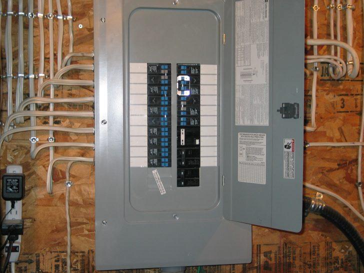 110 sub panel wiring diagram Wirings Diagram