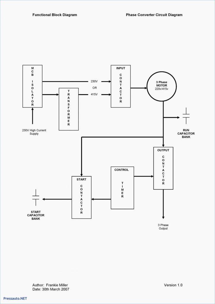 2 hp baldor motor wiring diagram schematic