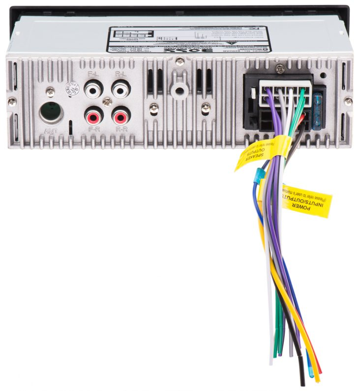 Boss Car Stereo Wiring Diagram - 4hoeooanhchrisblacksbioinfo \u2022
