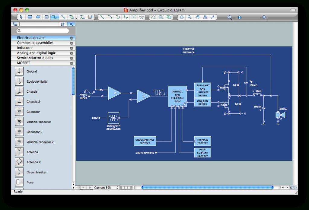Wiring Diagram Maker Wirings Diagram