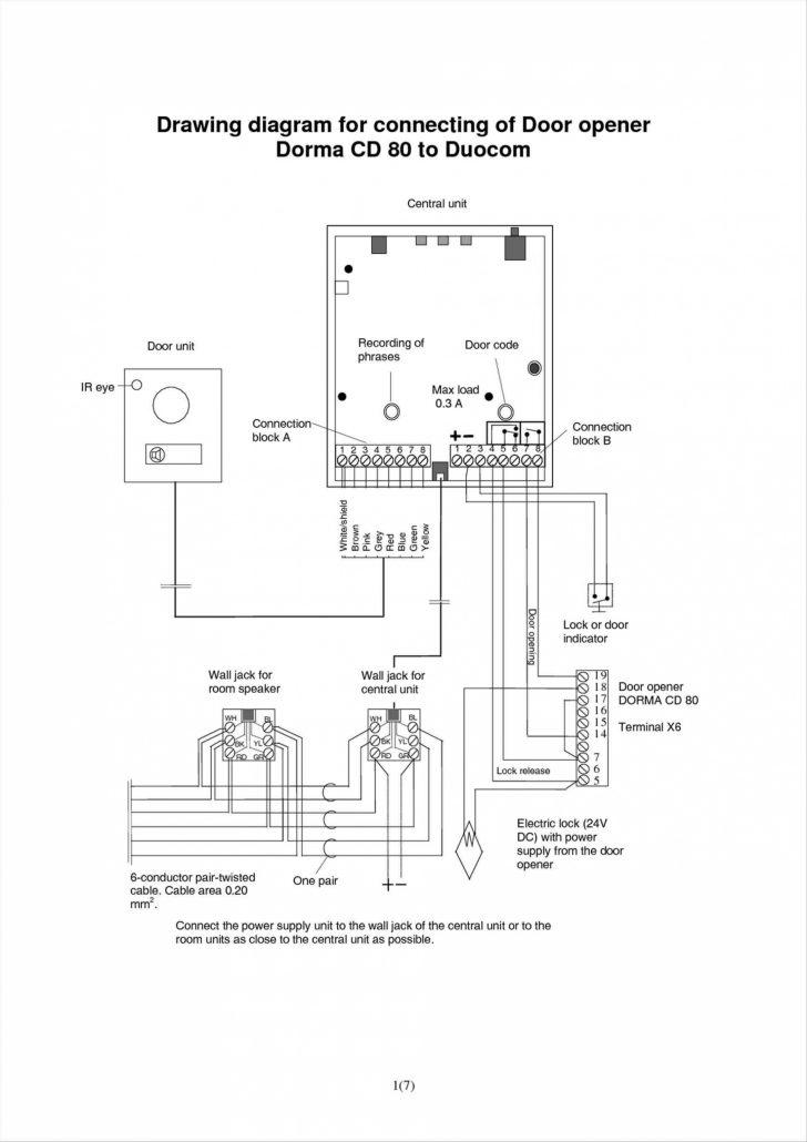 genie garage door opener sensor wiring diagram Wirings Diagram