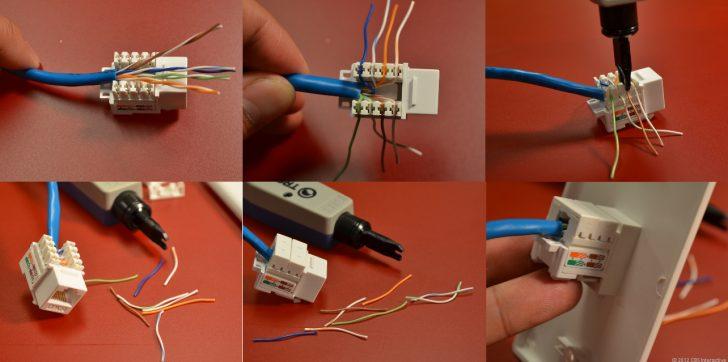 ethernet wall socket wiring diagram Wirings Diagram