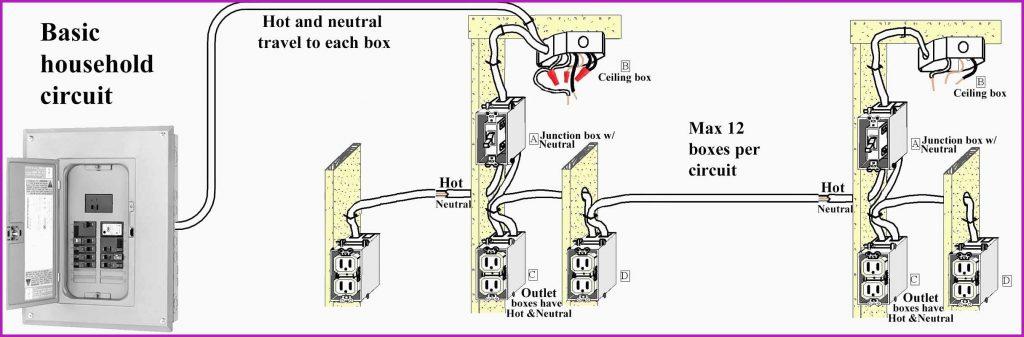 4 Way Switch Wiring Diagram Multiple Lights Wirings Diagram
