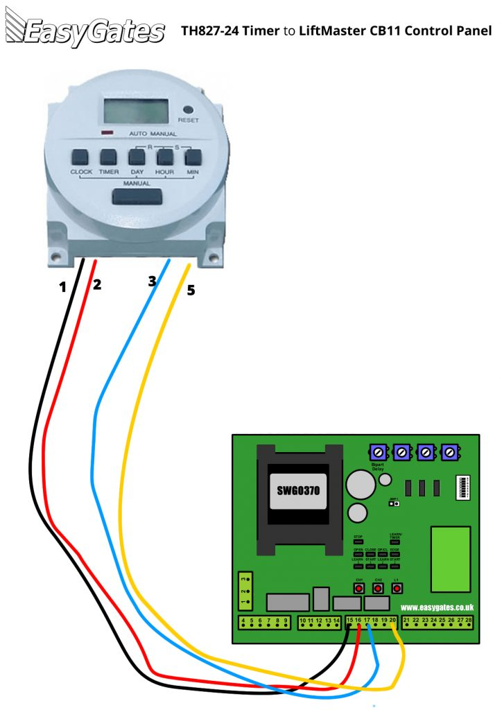 Also Lift Master Wiring Diagram On Lift Master Sensor Wiring Reverse