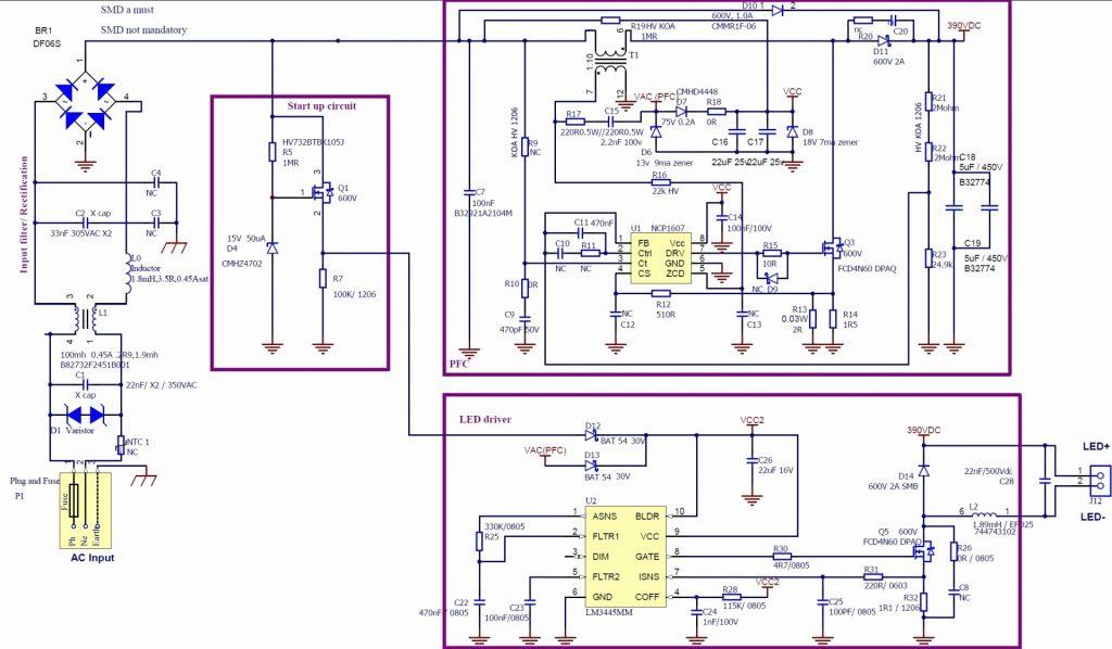 2 Lamp T8 Ballast Wiring Diagram Wirings Diagram