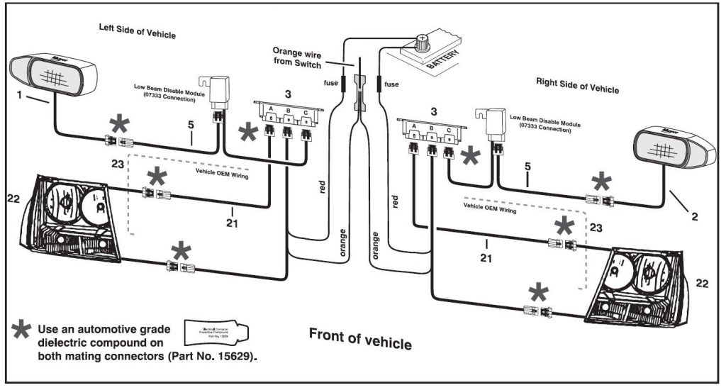Meyers Snow Plow Wiring Diagram E47 Wirings Diagram