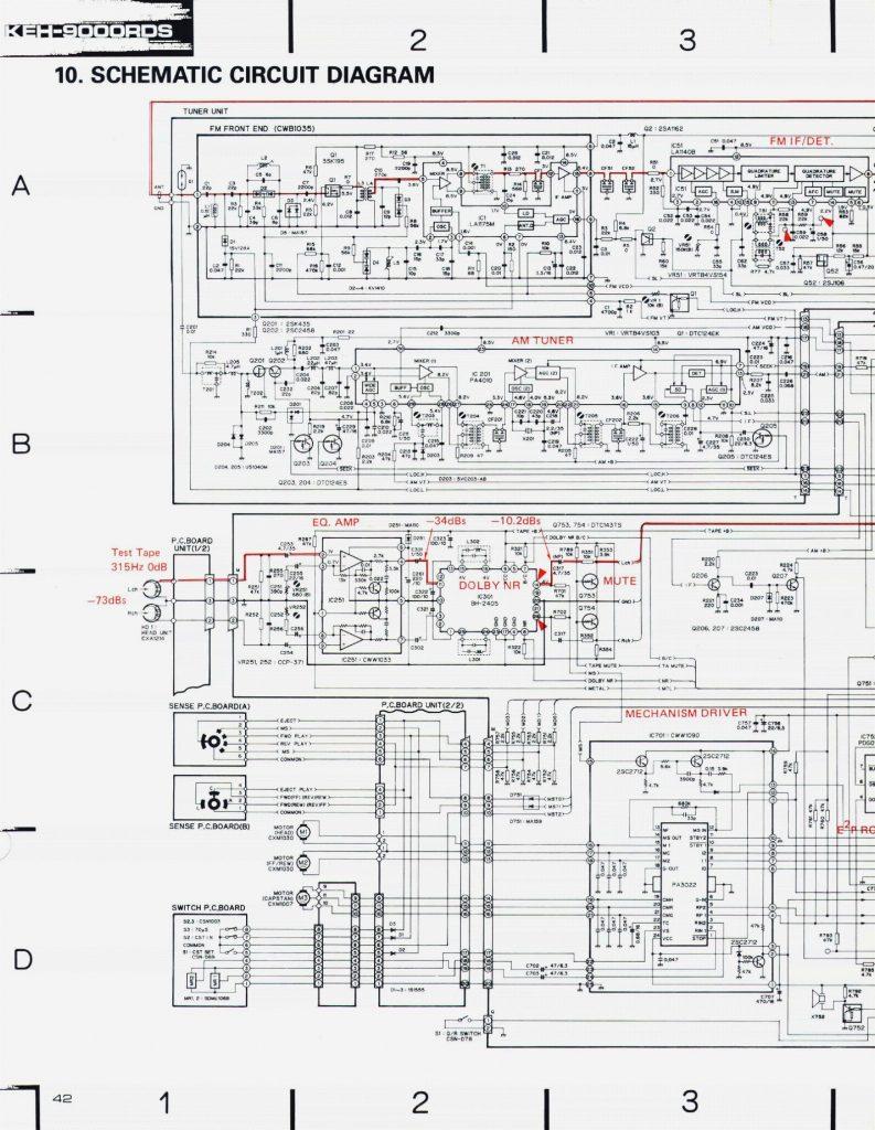wiring avh color pioneer diagram p5900dvd