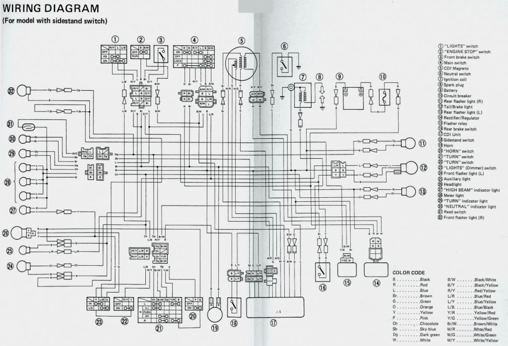 Pleasing Pioneer Super Tuner Wiring Harness Wiring Diagram Document Guide Wiring 101 Cranwise Assnl