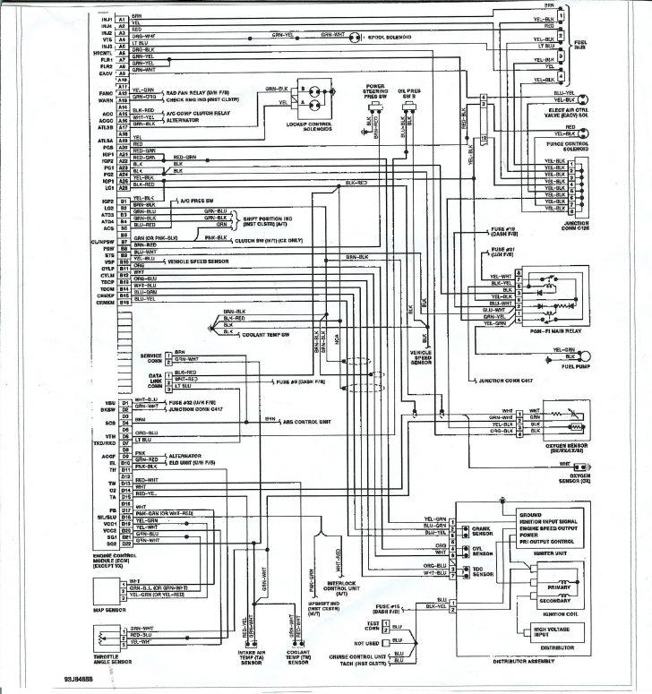 shunt wiring diagram e 450