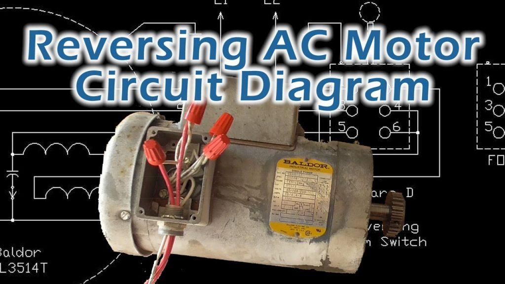 Ac Motor Reversing Switch Wiring Diagram Wirings Diagram