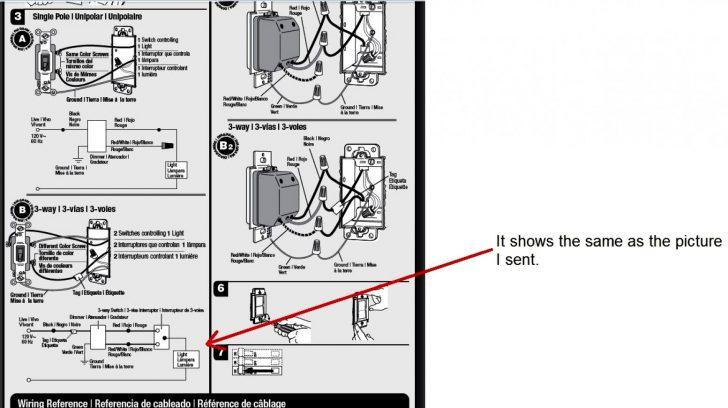 lutron 3 way dimmer switch wiring diagram Wirings Diagram