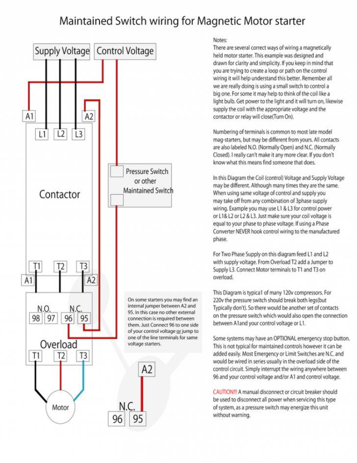 siemens 3 phase motor starter wiring diagram Wirings Diagram