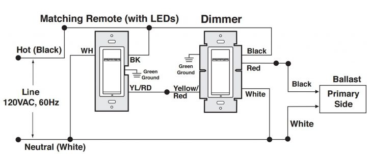leviton double switch wiring diagram Wirings Diagram