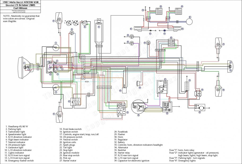 Bmx Atv Wiring Diagram Electronic Schematics collections