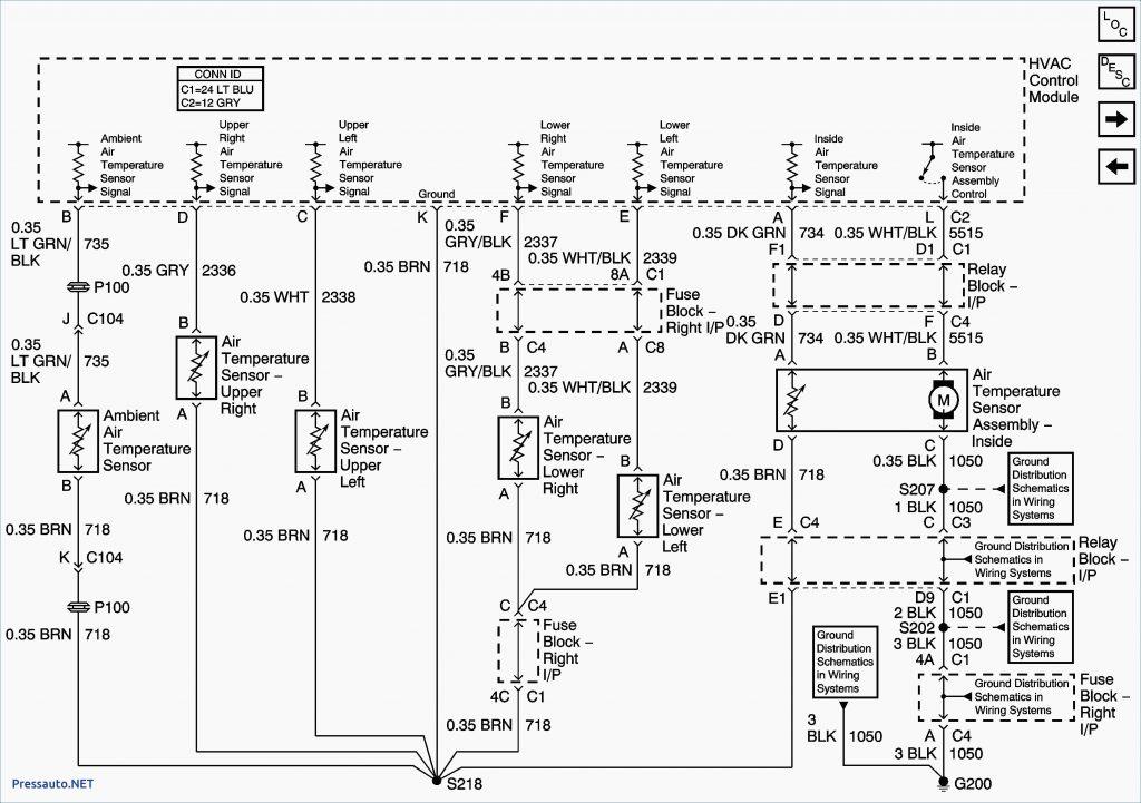 2002 Chevy Astro Wiring Diagram \u2013 Wiring Diagram Repair