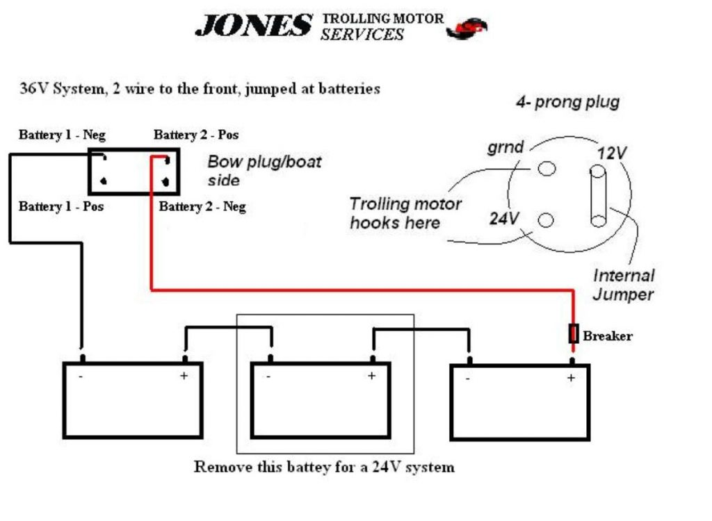 4 prong 220 wiring diagram