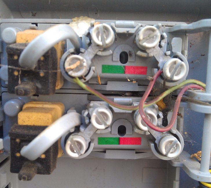 Telephone Junction Box Wiring Diagram Wirings Diagram