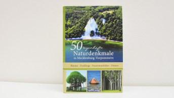 50_sagenhafte_Naturdenkmale_MV_Buchtipp