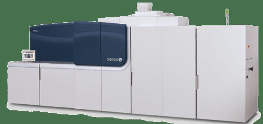 Xerox CiPress