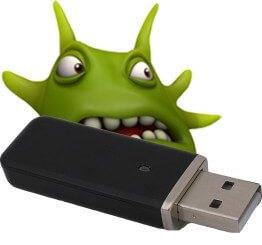 Badder USB