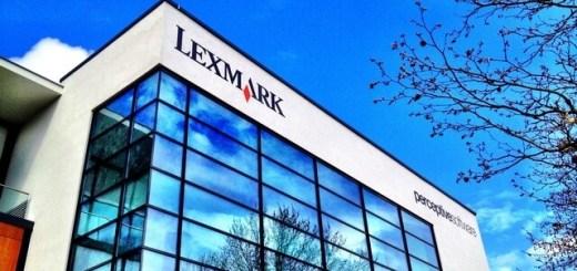 Lexmark-perceptive HQ