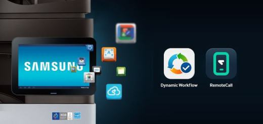 Samsung Dynamic Workflow