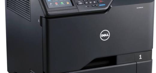 Dell S5840cdn Smart Printer