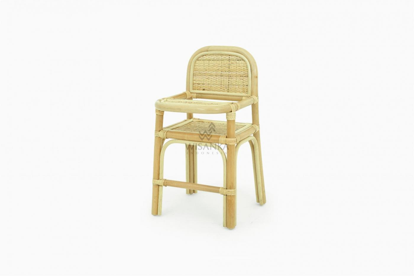 Theo Doll High Chair Indonesia Teak Java Furniture Manufacturer Project And Wholesale