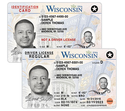 Wisconsin DMV Official Government Site - WI DL and ID