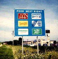 Interstate Signage Workshop for Businesses @ Holiday Inn Express & Janesville Conference Center |  |  |