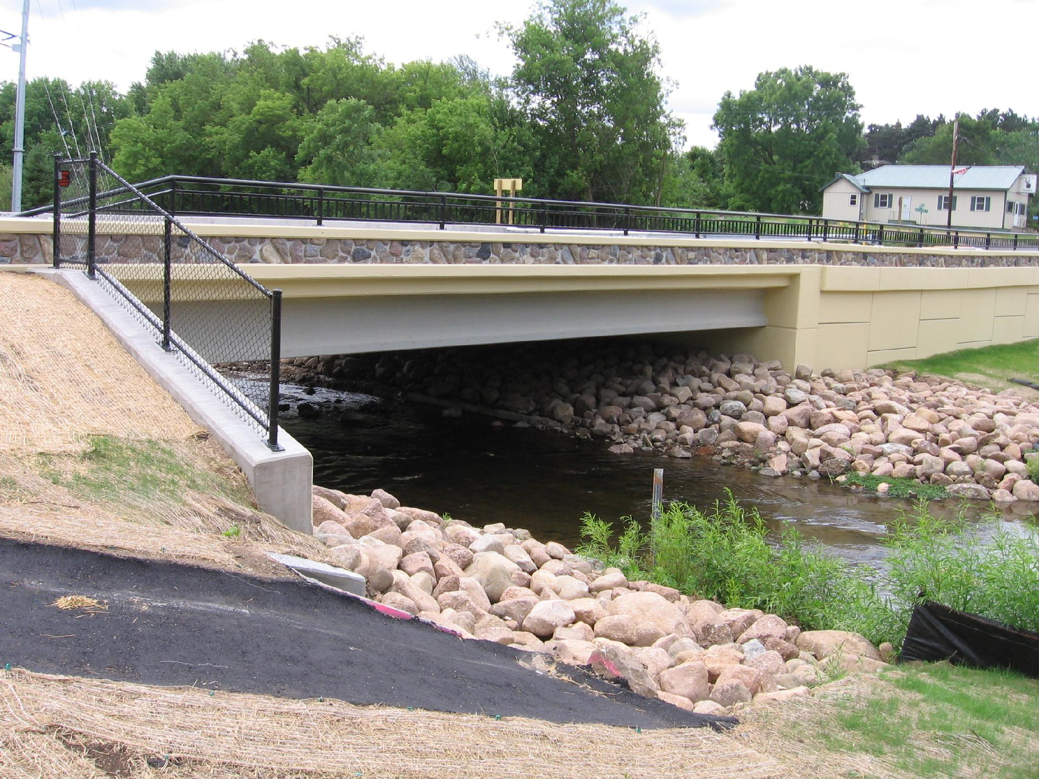 Precast Bridges Wisconsin Department Of Transportation Bridge Manual Standard Drawings