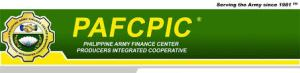 PAFCPIC Logo