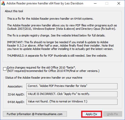 how-to-Fix-view-PDF-preview-dan-thumbnail Explorer-to-64-bit-windows_07