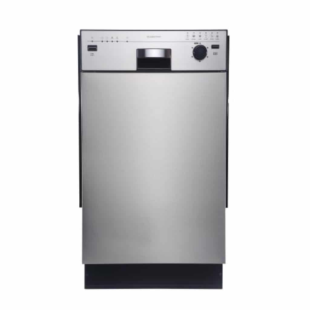 18 Portable Dishwasher Canada 7 Best 18 Inch Dishwashers May 2019 Reviews And Buying Guide