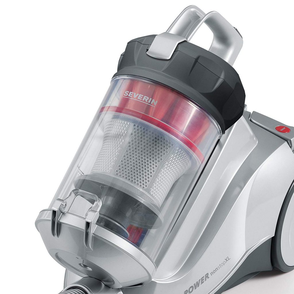 Severin My 7105 7 Best Canister Vacuums Jun 2019 Reviews Buying Guide