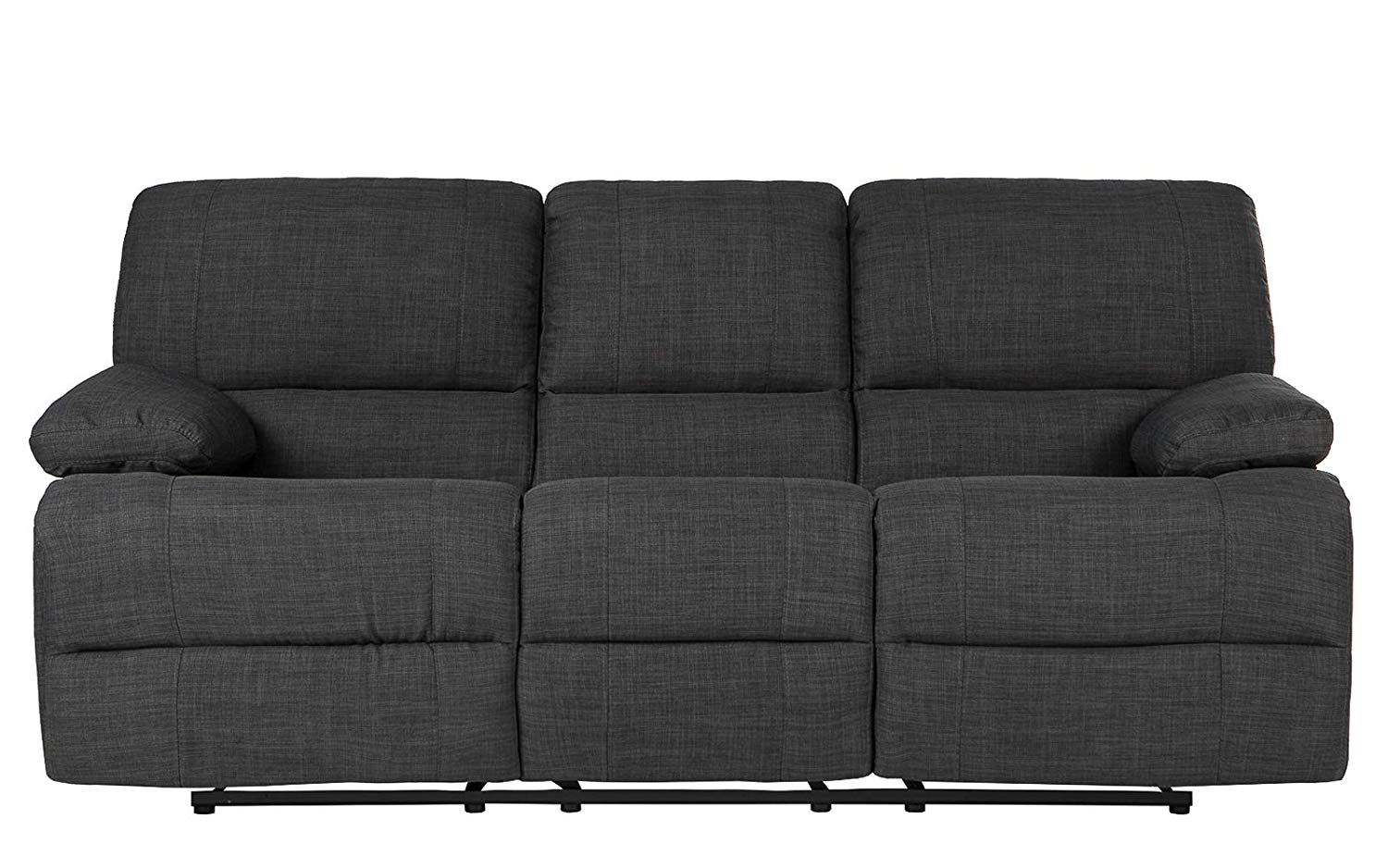 Made Sofa Reviews 5 Best Reclining Sofas Nov 2019 Reviews Buying Guide