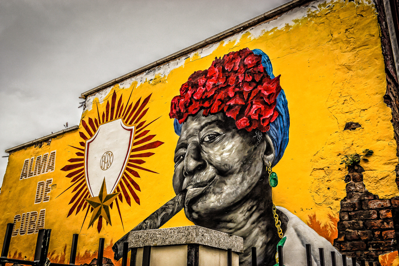 Elvis 3d Wallpaper New Cuban Art Boom Arzu Kulak