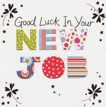 Latest New Job Wishes Of 2016 - Wishes Choice