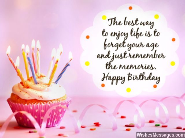 50th Birthday Wishes Quotes and Messages \u2013 WishesMessages