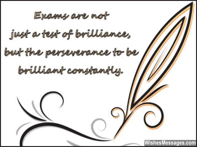 Congratulations for Passing Exams and Tests Best Wishes for