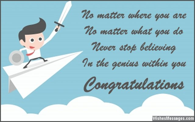 Graduation Quotes and Messages Congratulations for Graduating