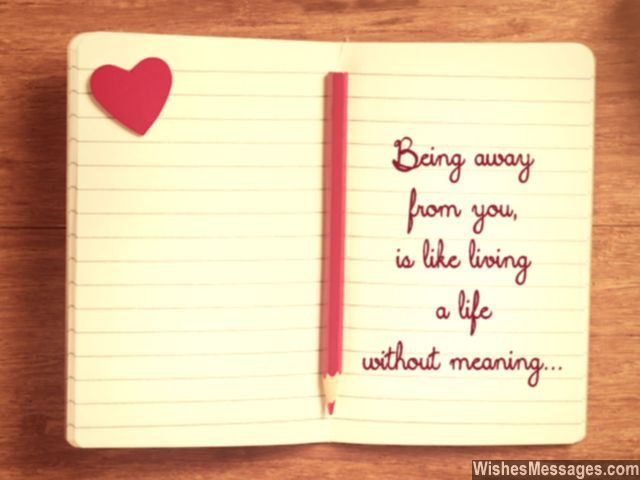 Goodbye Messages for Husband Quotes for Him \u2013 WishesMessages - goodbye note