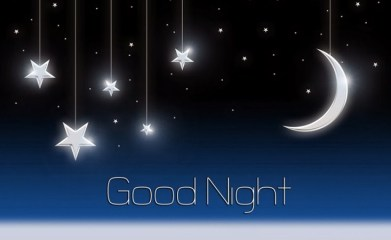 Awsome 50+ Good Night Wishes